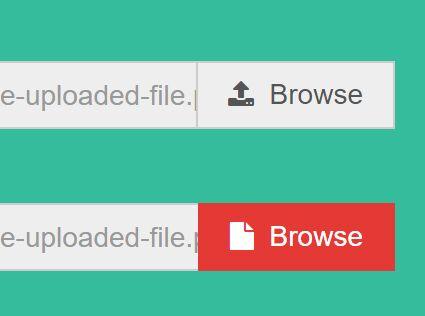 Custom File Input Plugin with jQuery - custominputfile