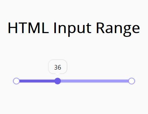 jQuery Range Slider Plugins | jQuery Script