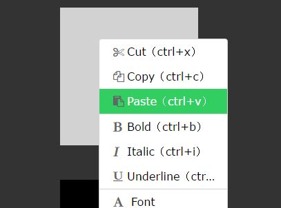 Custom Right-Click (Context) Menu Plugin With jQuery - contextMenu