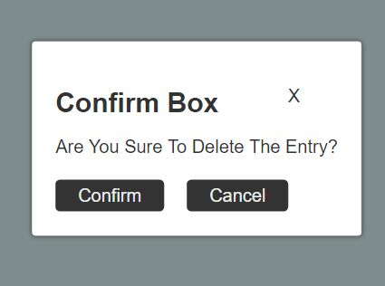 Customizable AJAX-enabled jQuery Confirmation Box Plugin - Confirm JS