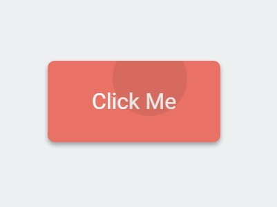 Customizable Material Action Button with jQuery and CSS3