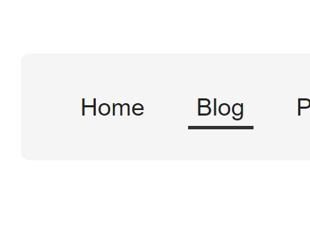 Customizable Sliding Text Underline Plugin With jQuery - Hoverline
