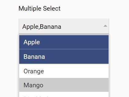 Customizable Dropdown Popup Plugin For jQuery - SelectBox