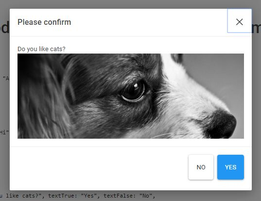 Create Dynamic Bootstrap 4 Modals In jQuery - bootstrap-show-modal.js