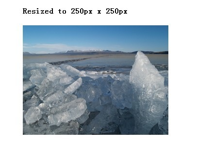 Dynamic Image Resizing Plugin with jQuery