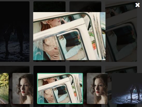 Dynamic Responsive Photo Gallery Plugin For jQuery - ns-awesome-gallery