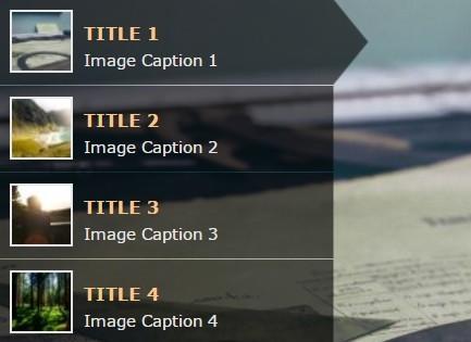 Step 1 Basic HTML Markup