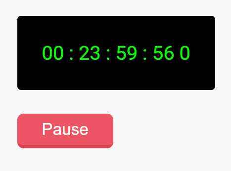 Easy Digital Countdown Timer Plugin For jQuery - simpleTimer