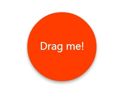 Easy Drag and Drop Plugin with jQuery and CSS3 Transforms - dragme