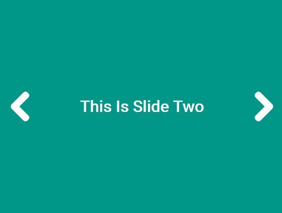 full width responsive jquery slider banner rotator