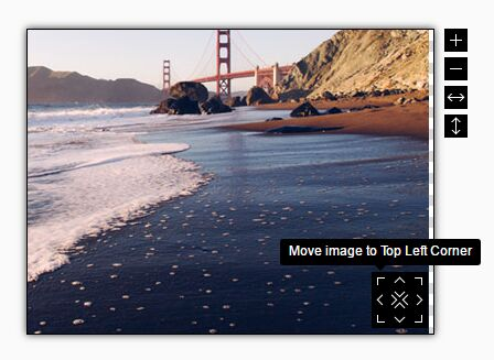 Canvas Based Image Cropping Library For jQuery - Croppie | Free