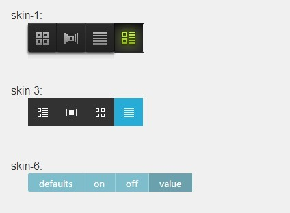 Easy jQuery Select List Enhancement Plugin - asChoice