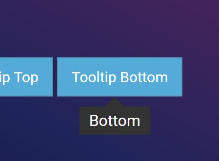Easy-to-style Rich Text Tooltip Plugin For jQuery