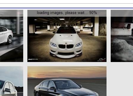 Efficient & Customizable jQuery Image Preload Plugin - Kyco Preloader