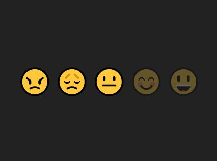 Basic Emoji Rating Plugin For jQuery - EmojiRating