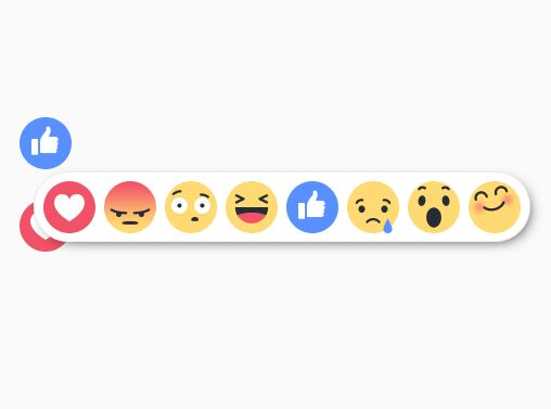 Facebook Like Emoji Picker Plugin For jQuery - FaceMocion