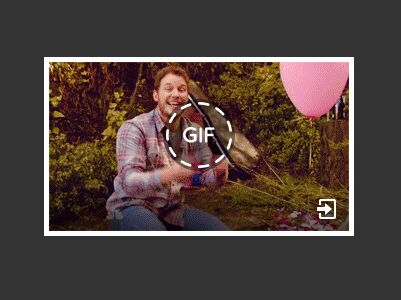 Facebook-like GIF Player Plugin With jQuery - jqGifPreview