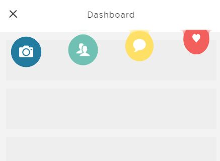 Fancy Ink Drop Menu With jQuery, CSS3 And SVG Fileters