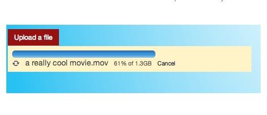 Fine Uploader - User Friendly File Uploading Plugin