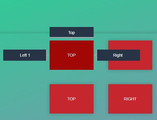 Flexible Customizable Tooltip Plugin - jq-tooltip