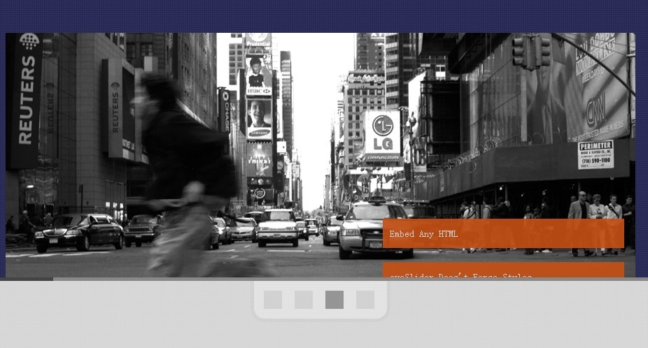 Flexible jQuery slider plugin - ayaSlider