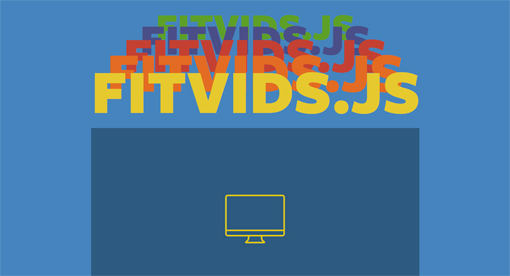Fluid Width Video Embeds with jQuery - FitVids