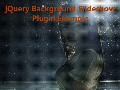 Create a Full-Screen Slider Using HTML CSS3 and jQuery