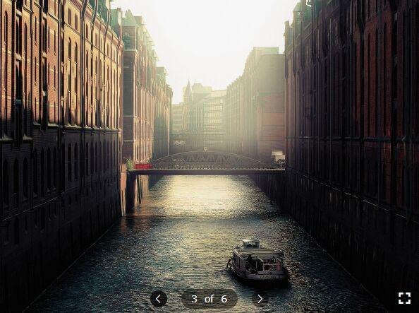 Fullscreen Image Slider/Slideshow Plugin - jQuery ppt.js
