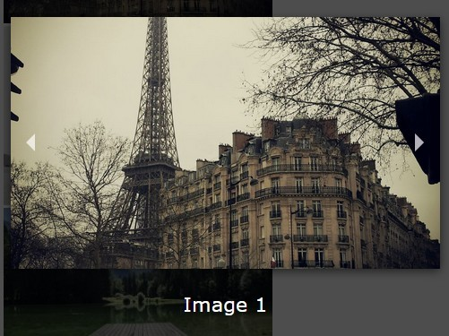 Fullscreen Responsive Gallery Lightbox Plugin - SimpleLightbox