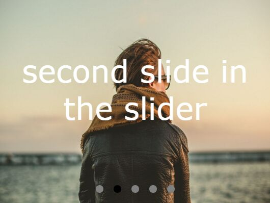 Fullscreen Responsive Slideshow Plugin With jQuery - ajSlider
