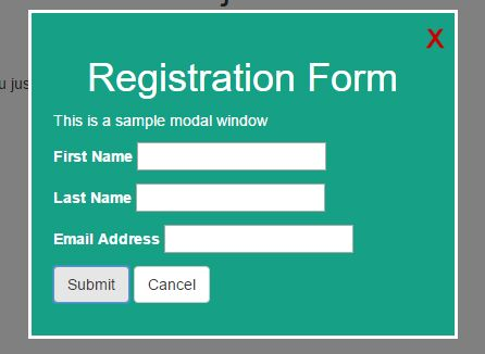 Fully Accessible Modal Window Plugin With jQuery - modal-window.js