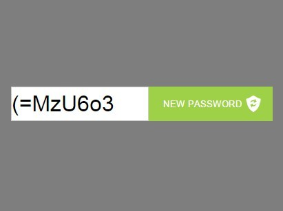 Generate Secure Random Passwords with jQuery - passwordGenerator