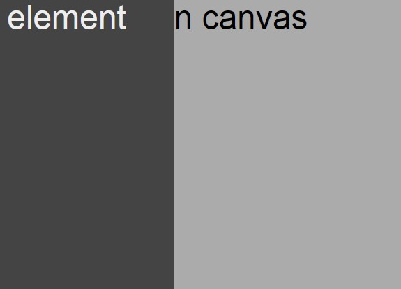 Generic Off-canvas Effects with jQuery and CSS3 - Offcanvas.js
