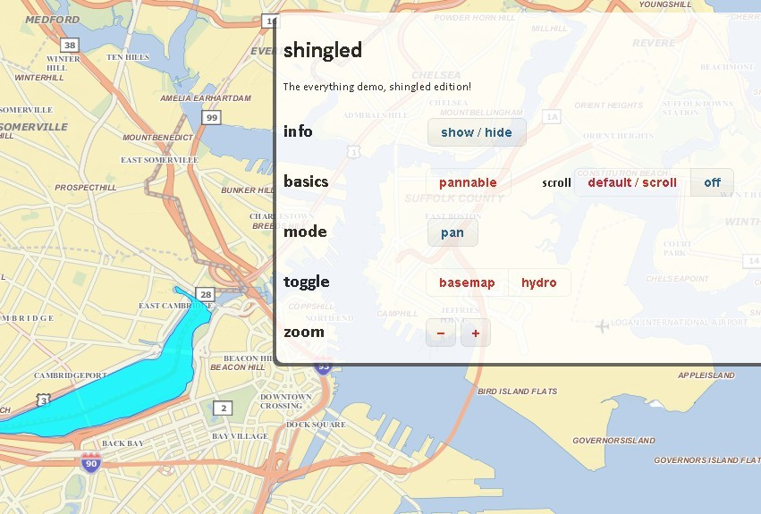 Geospatial Mapping Plugin with jQuery - jQuery Geo
