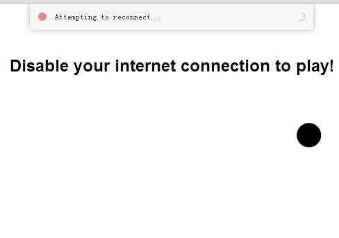 Gmail Like Internet Connectivity Alert - Offline.js