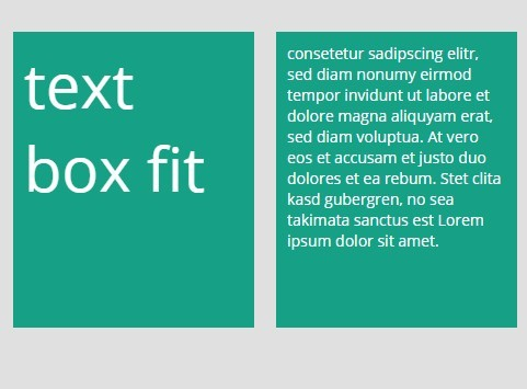 Google Keeper-like Auto Text Resize Plugin For jQuery - textboxfit.js