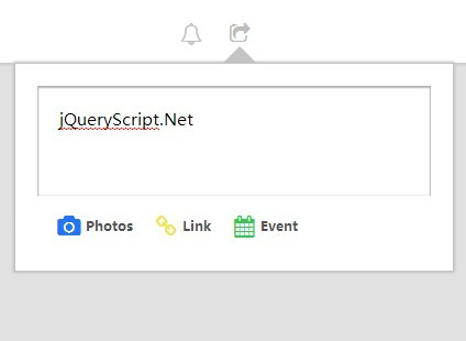Google Toolbar-Style Dropdown Menu with jQuery and CSS3