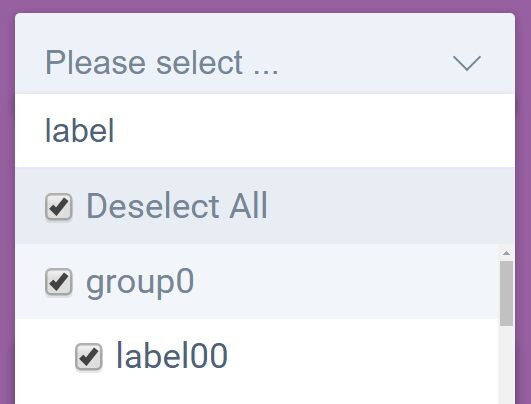 Handy Customizable Dropdown Select Plugin With jQuery - JQSelect