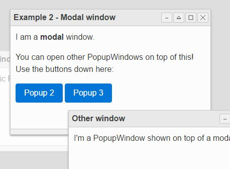 how to close popup window in jquery