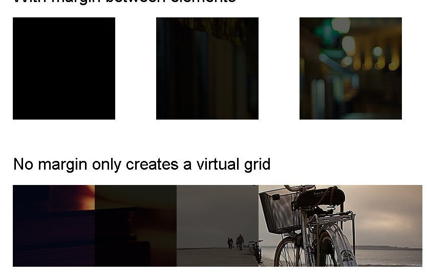 Image Slider Plugin with Image Mask Effect - Maskify