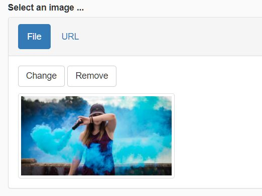 Image Upload Preview Plugin With Jquery And Bootstrap Img Upload