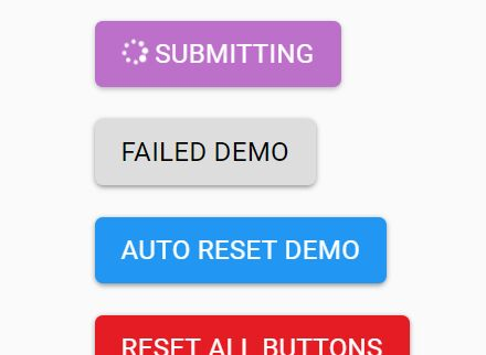 Minimal Ladda Button Plugin For jQuery - loadingBtn.js