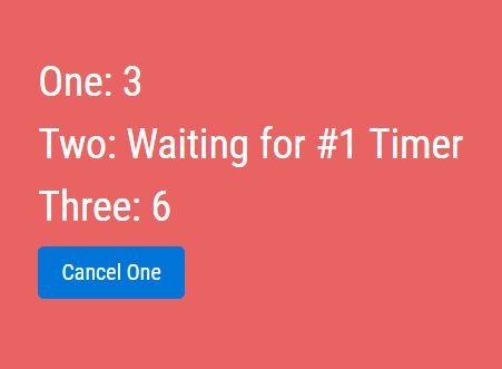 Lightweight Event-based jQuery Countdown Timer Plugin - vtimer