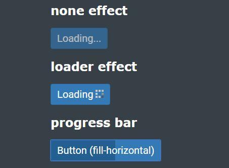 Lightweight jQuery Loading Button Plugin - LoadingStateButtons