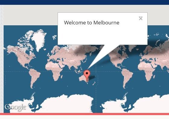 Lightweight Jquery Plugin For Embedding Google Maps Initmap Js