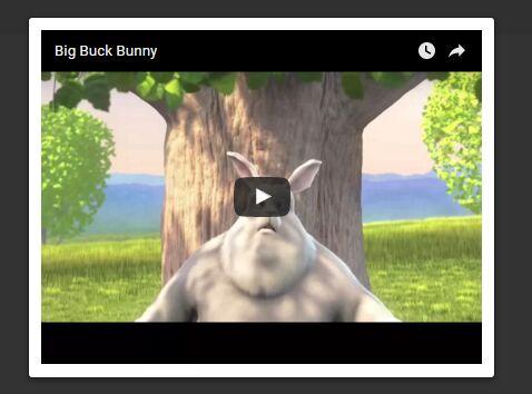 Lightweight jQuery Plugin To Render Modal Videos - ModalVideo