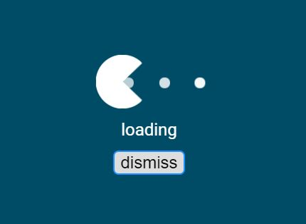 jQuery Plugin To Manipulate CSS3 Loading Animations - EasyLoading