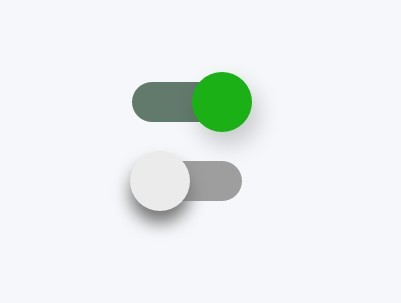 Material Design Toggle Switch Plugin with jQuery - ToggleSwitch