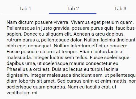 Minimal Handy jQuery Tabs Plugin - AddTabs