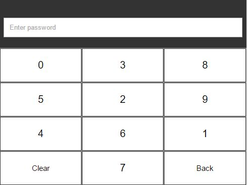 Create A Minimal Mobile Keypad With jQuery - keypad.js